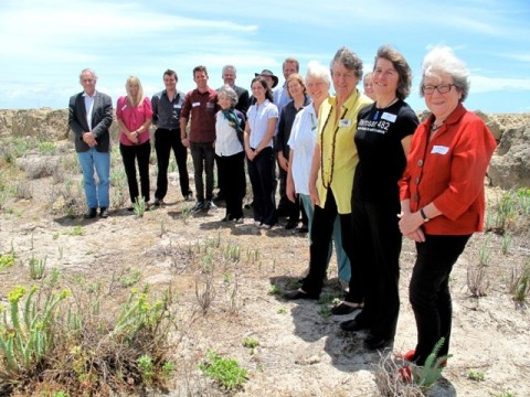 News Release – WA's First Wetlands and People Plan Underway