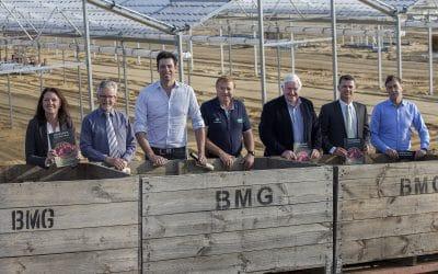 Sustainable Food Options Grow in Peel