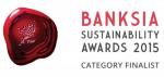 Banksia Award Finalist