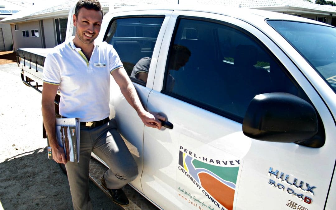 Regional Landcare Facilitator Appointed
