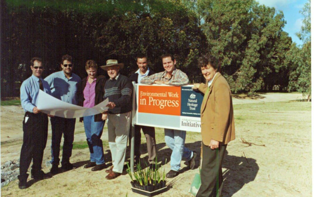 Landcare:  How Community Landcare Evolved