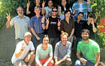 Water Module Masters Visit Mandurah