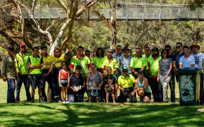 Pinjarra Clean Up Success