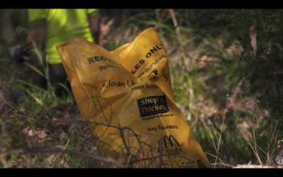 PHCC Releases Pinjarra Clean Up Australia Video