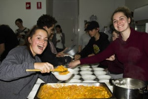 Waste Reduction Community Dinner
