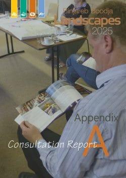 Appendix A Consultation Report1