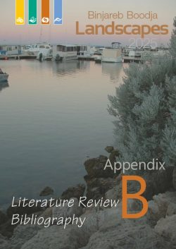 Appendix B Literature Review Bibliography
