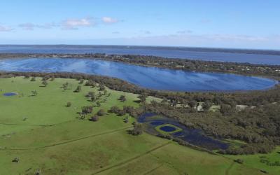 Peel-Harvey Community Environment Grants
