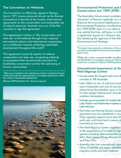 P H Ramsar Brochure 2007