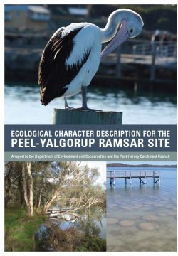 Ecological Character Description for the Peel Yalgorup Site