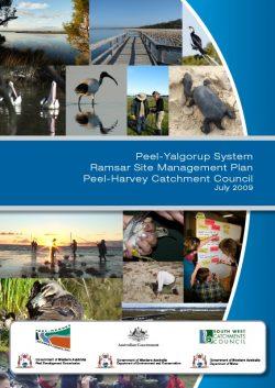 Peel Yalgorup System Ramsar Site Management Plan PHCC