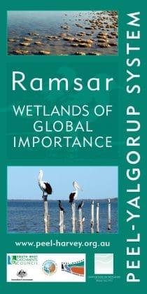Ramsar Roadside Banner