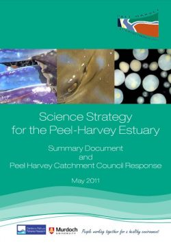 Science Strategy for the Peel-Harvey Estuary