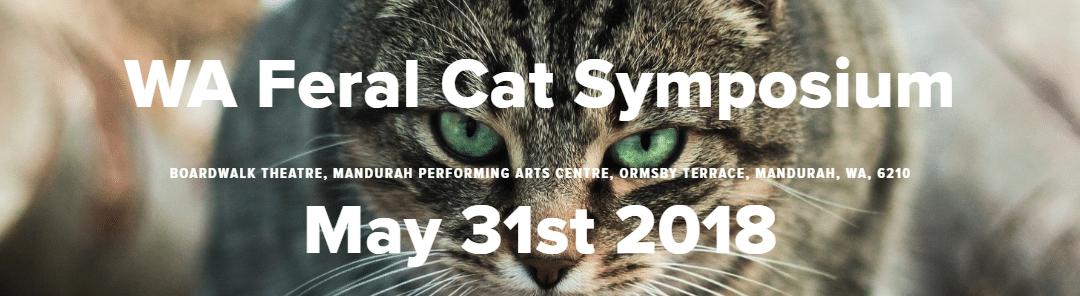 Feral Cat Symposium