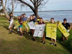 Clean Up Peel Waterways