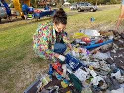 Join us for Clean Up the Peel Month in March