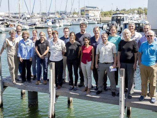 Ramsar TAG Meeting