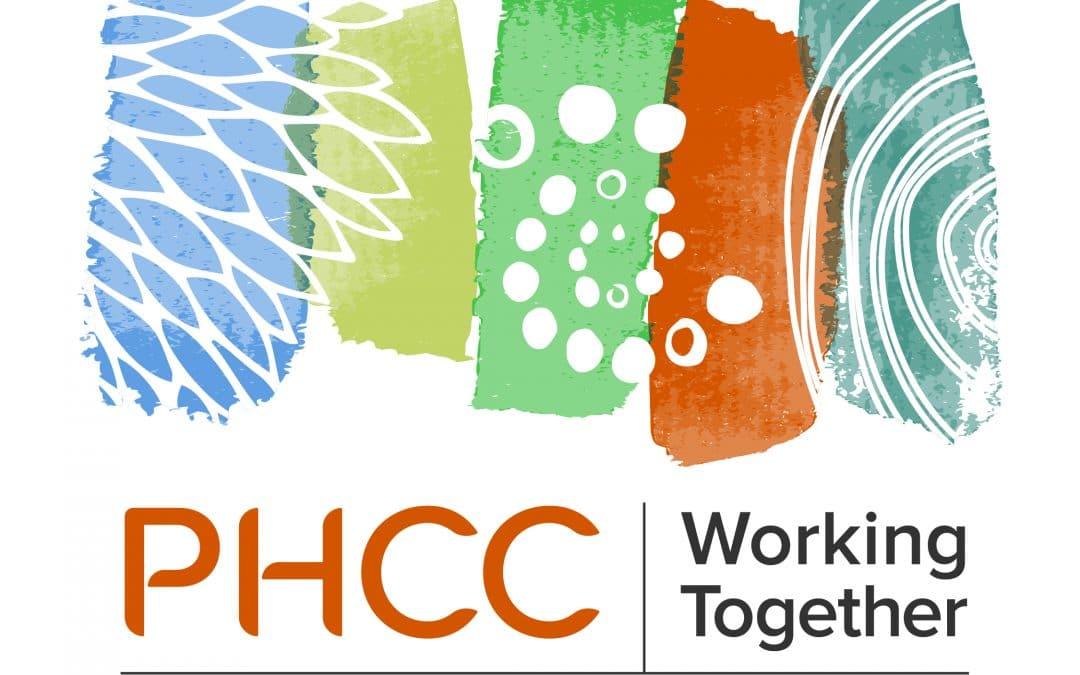 PHCC General Meeting