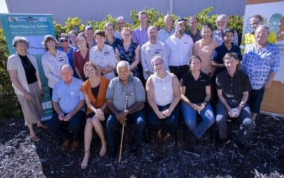 Collaboration is key for Ramsar 482
