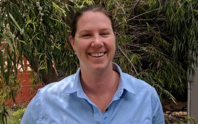 Regional and local agricultural landcare news