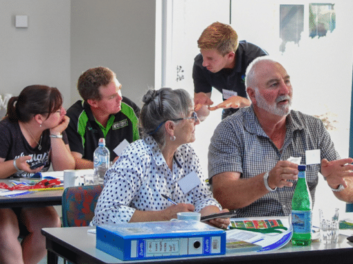 Soil Nutrient Mapping Workshop