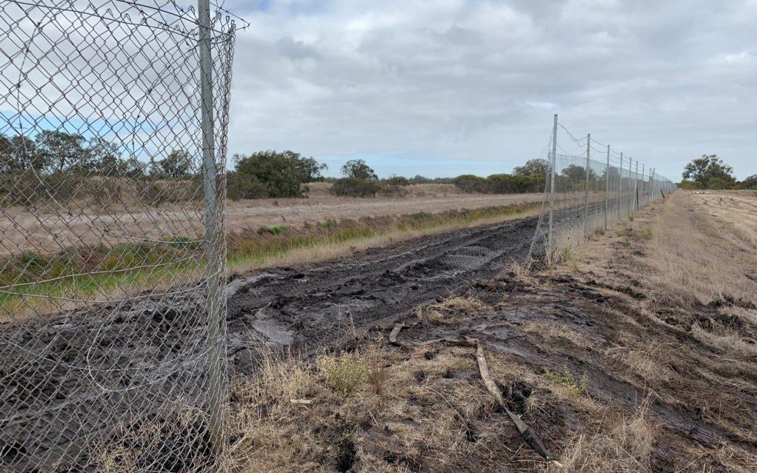 Unauthorised access causes damage
