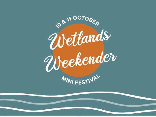 The Wetlands Weekender Festival