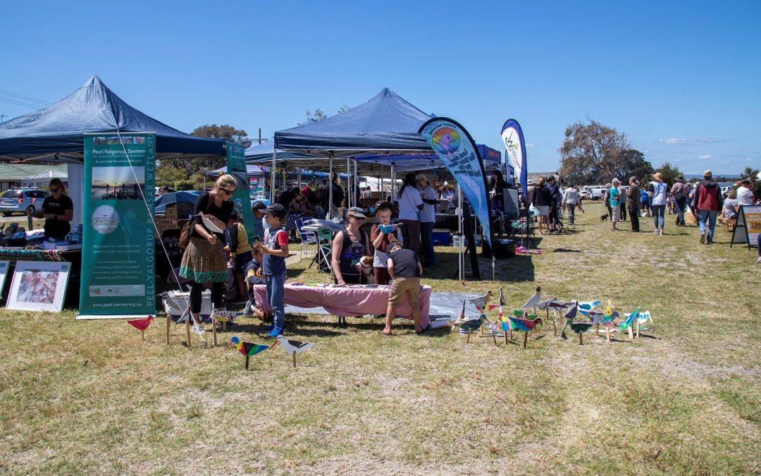 Festival Celebrates Wonderful Wetlands