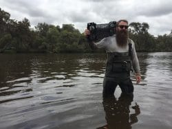 Mussel Up For The Murray