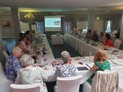 PHCC General Board Meeting