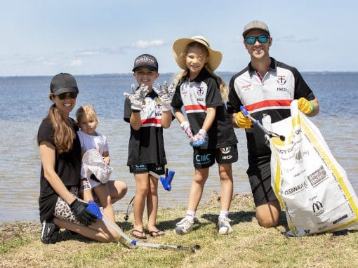 Clean Up the Peel: Serpentine & Murray Rivers