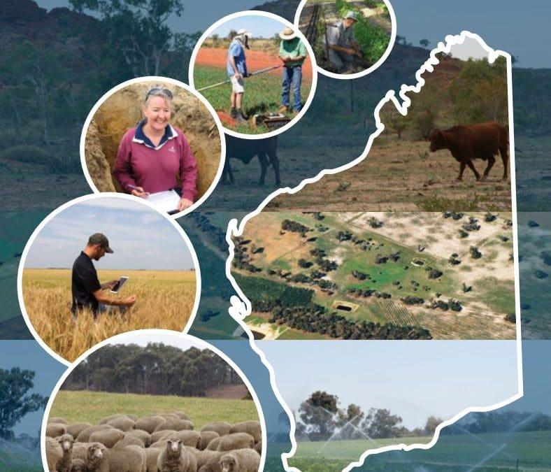 Western Australian Soil Health Strategy Draft 2020 open for stakeholder feedback