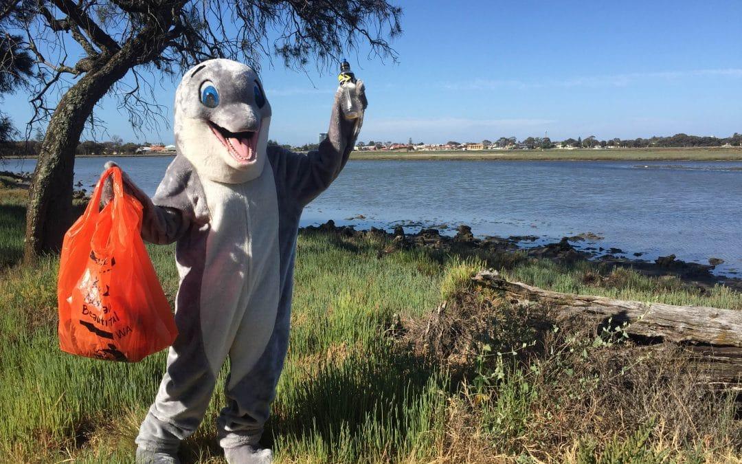 Clean Up the Peel: Samphire Cove