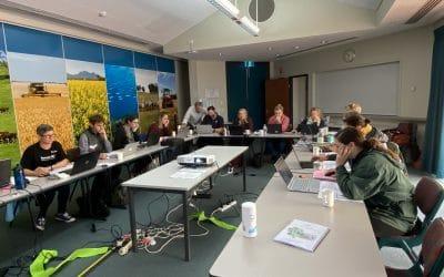 Increasing Capacity of the Healthy Estuaries WA Project Partners