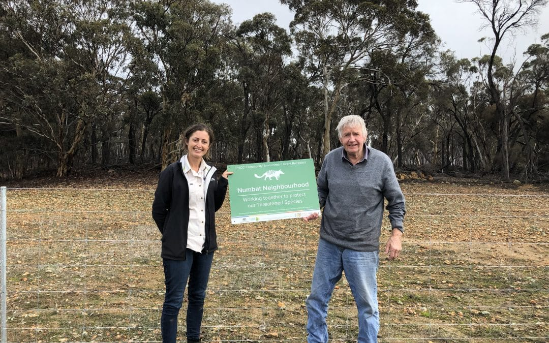 Funding Available for Environmental and On-Farm Projects