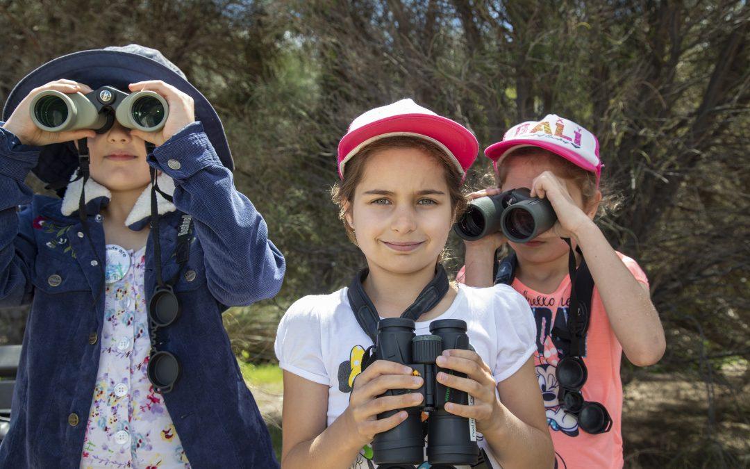 Festival to Celebrate Wonderful Wetlands
